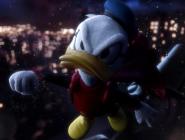 Sanoma Media Finland - The Duckforce Rises trailer