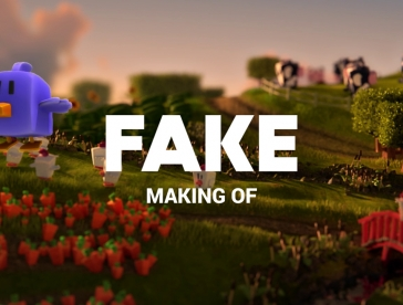 Fake: Field Day - Making of